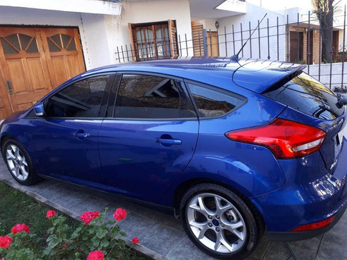 ford focus se plus at 2016 - impecable!!!!