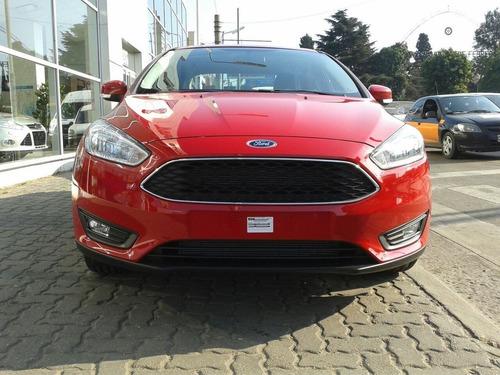 ford focus se plus caja automatica 4 puertas fb2