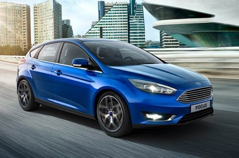 ford focus se plus caja automatica powershift 4 puertas fb2