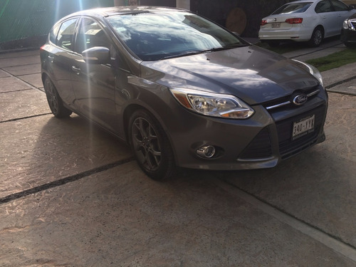 ford focus se plus hatchback 2013 impecable