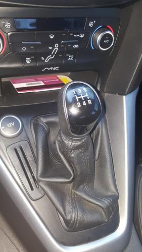ford focus se plus mt 2.0 4 puertas 2016