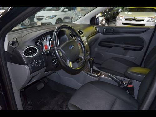 ford focus sedan 2.0 16v 2013