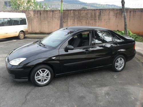 ford focus sedan 2.0 2007 único dono
