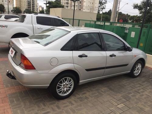 ford focus sedan 2.0 4p  o mais novo do brasil