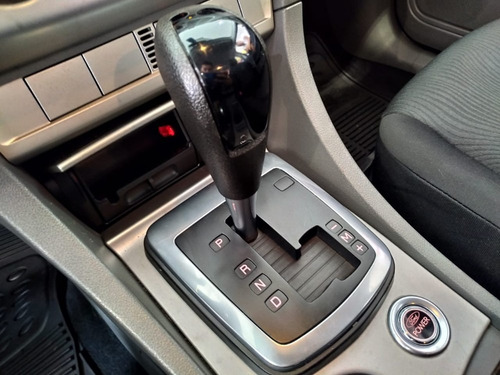 ford focus sedan 2.0 automático 2012