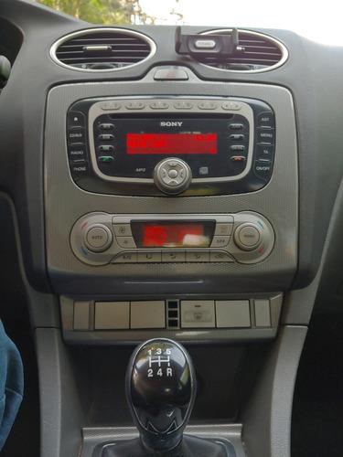 ford focus sedan 2.0 ghia 4p 2009 - 2o. dono todas revisões