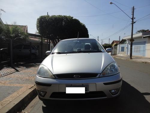 ford focus sedan 2.0 ghia aut. 4p 2006
