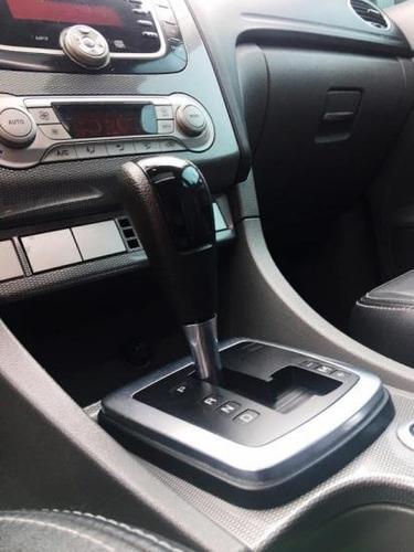 ford focus sedan 2.0 ghia aut. 4p com teto solar