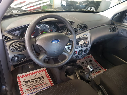 ford focus sedan 2.0 glx 4p 2008