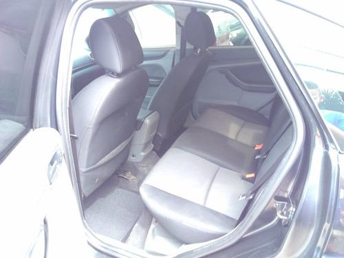 ford focus sedan 2.0 glx 4p 2009