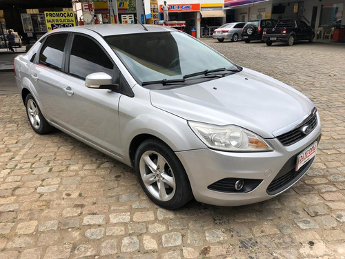 ford focus sedan 2.0 glx aut. 4p 2009