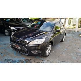 Ford Focus Sedan 2.0 Glx Flex Automatico