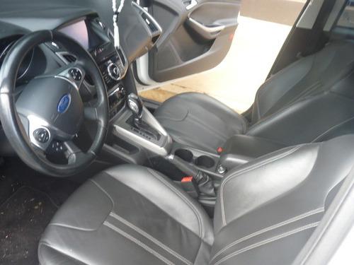 ford / focus sedan 2.0 se 2* dono flex