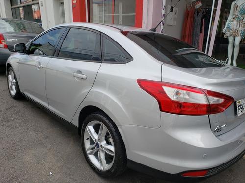 ford focus sedan 2.0 se flex aut. 4p 2015