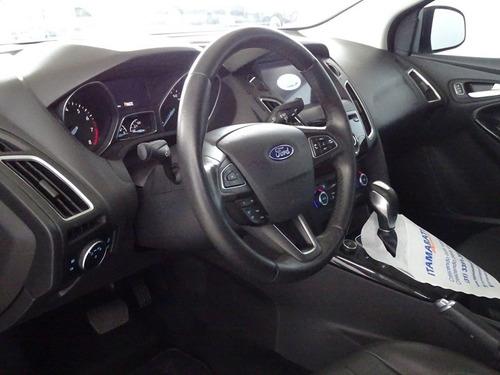 ford focus sedan 2.0 titanium aut. (6782)