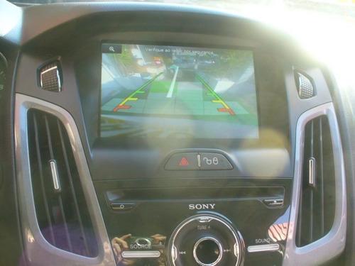 ford focus sedan 2.0 titanium aut. flex 2015