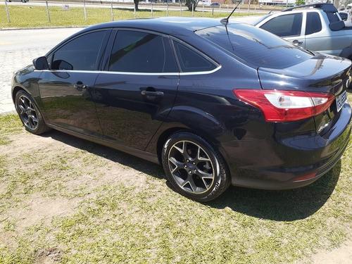 ford focus sedan 2.0 titanium flex aut. 4p 2014