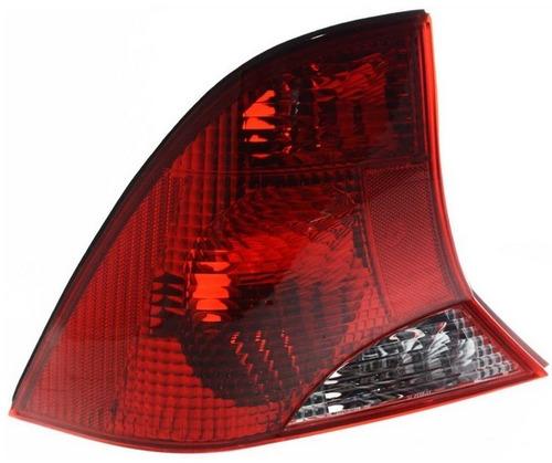 ford focus sedan 2000 - 2004 calavera izquierda nueva!!!