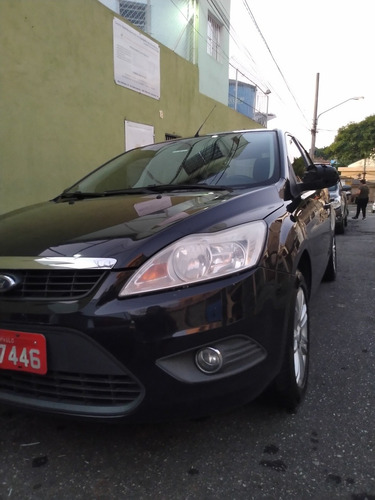 ford focus sedan 2013 2.0 glx flex aut. 4p