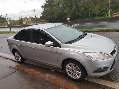 ford focus sedan 2013/13 1.6 glx flex 4p
