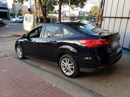 ford focus sedan 2016 con gnc