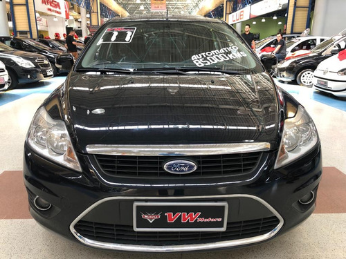 ford focus sedan ghia 2.0 16v 5p aut top
