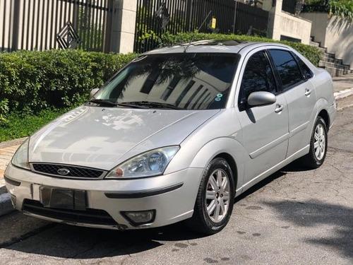 ford focus sedan ghia 2.0 16v, fit2009