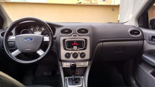 ford focus sedan glx 2.0 fc automático