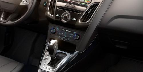 ford focus sedan nafta 2.0l 4 ptas  se plus mt