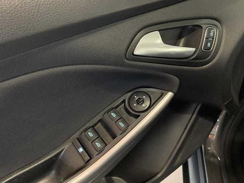 ford focus sedan s 2.0 16v flex aut.