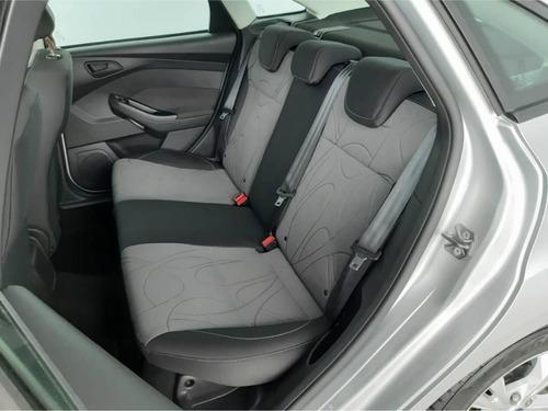 ford focus sedan s 2.0 aut.