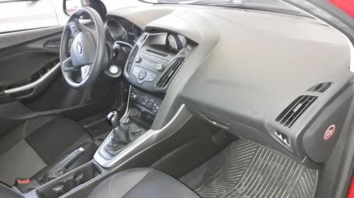 ford focus sedan s anticipo