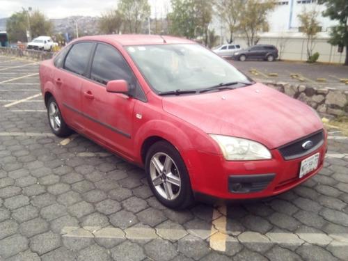 ford focus sedan sport at 2007