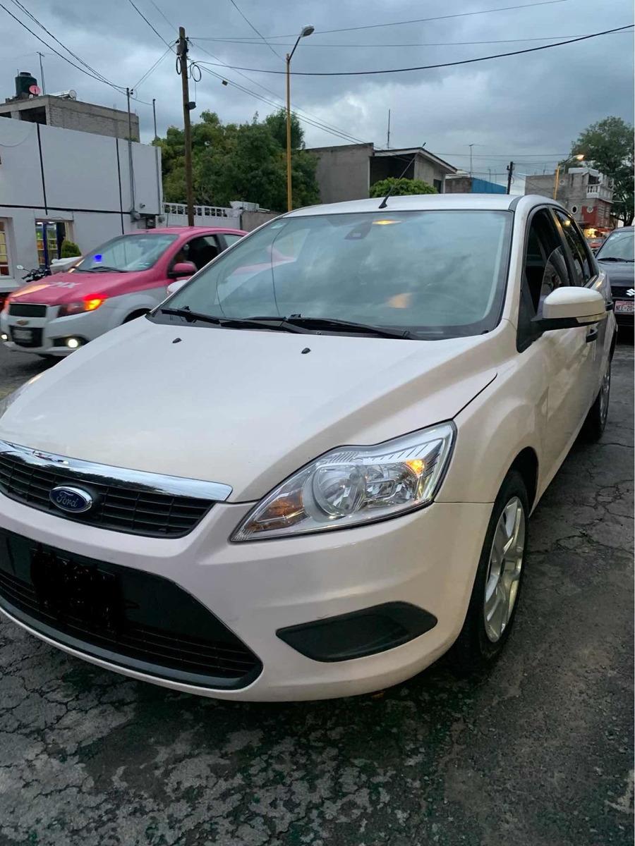 Ford Focus Sedan Sport At 2010 - $ 69,000 en Mercado Libre