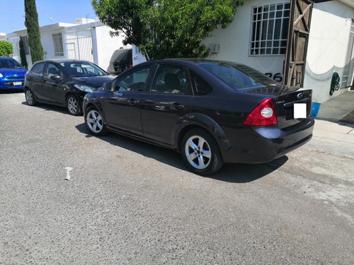 ford focus sedan sport at