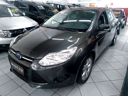 ford focus sedan titanium 2.0 16v flex