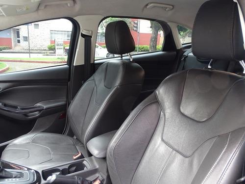 ford focus sedan titanium 2.0 aut. 2015/2016