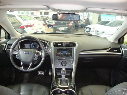 ford focus sedan titanium 2.0 powershift aut. 2014
