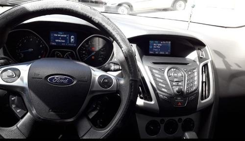 ford focus sedan z2d se 4 ptas