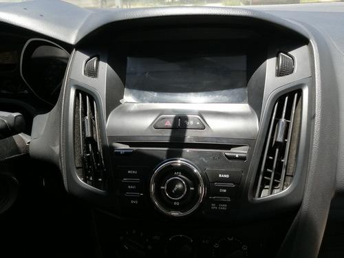 ford focus sel at 2012