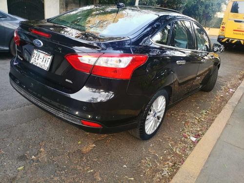 ford focus sel plus at 2012