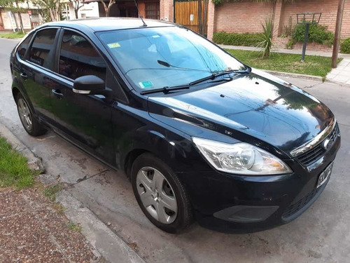 ford focus sigma style 1.6