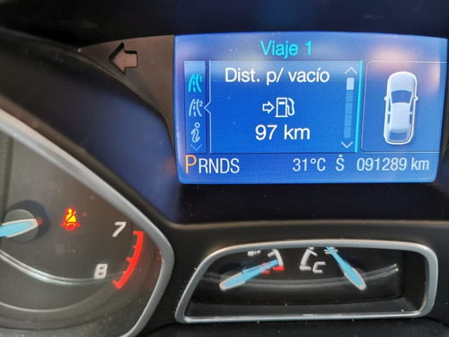 ford focus sport se a/t