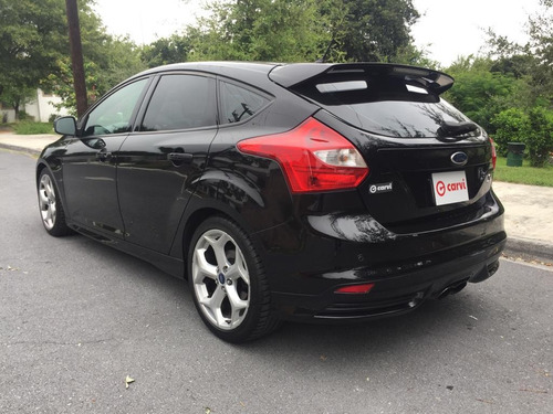 ford focus st mt 2014