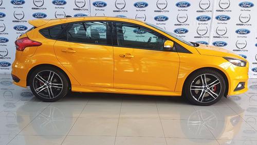 ford focus st tm 5 puertas 2016