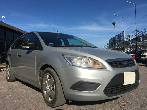 ford focus style 1.6 2012