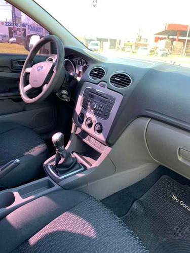 ford focus style 1.6 4p