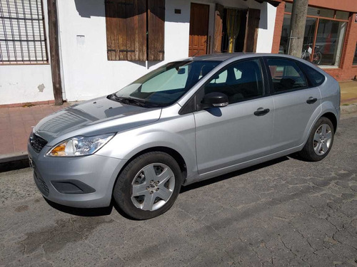 ford focus style 1.6