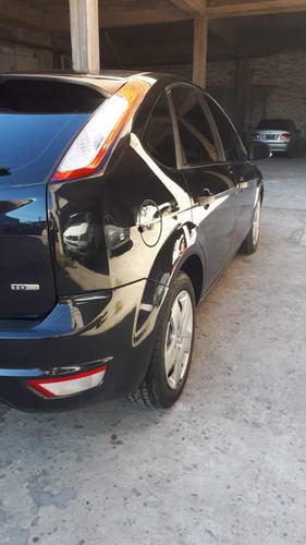 ford focus style 1.8 tdci