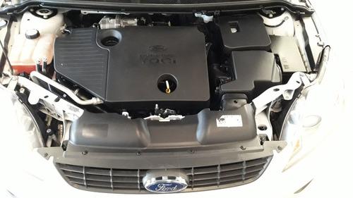 ford focus - tdci - diesel 1.8 t - año 2012